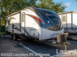 New 2017  Heartland RV North Trail  26LRSS by Heartland RV from Lazydays in Seffner, FL