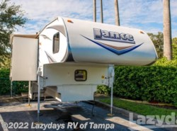 Used 2012  Lance  Lance Longbed 992 by Lance from Lazydays in Seffner, FL