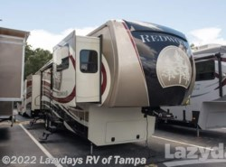 Used 2016  Redwood Residential Vehicles Redwood 39FL by Redwood Residential Vehicles from Lazydays in Seffner, FL