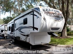 Used 2014  Keystone Alpine 3600RS