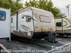 New 2017  Forest River Wildwood 29FKBS by Forest River from Lazydays in Seffner, FL