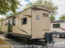 New 2017  Forest River Wildwood DLX 426-2B by Forest River from Lazydays in Seffner, FL