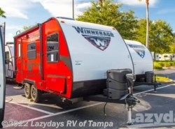New 2017  Winnebago Micro Minnie 1706FB by Winnebago from Lazydays in Seffner, FL