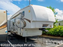 Used 2009  Keystone Mountaineer 345DBQ by Keystone from Lazydays in Seffner, FL
