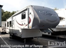 Used 2012  Heartland RV Greystone 32RE by Heartland RV from Lazydays in Seffner, FL