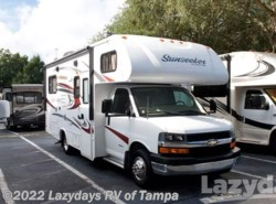 Used 2016  Forest River Sunseeker 2290SF by Forest River from Lazydays in Seffner, FL
