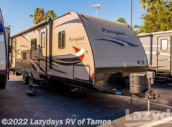 Used 2016  Keystone Passport GT 2810BH by Keystone from Lazydays in Seffner, FL