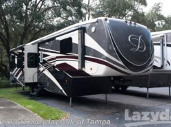 Used 2016  DRV  Mobile Suite 36RSSB3 by DRV from Lazydays in Seffner, FL