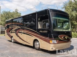 Used 2014 Thor Motor Coach Palazzo 33.3 available in Seffner, Florida