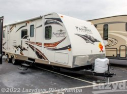 Used 2011  Keystone Passport 3220BH