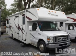 Used 2009 Coachmen Freelander  3130 available in Seffner, Florida