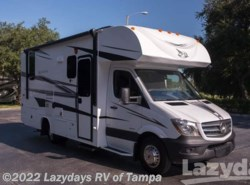 Used 2017  Jayco Melbourne 24K by Jayco from Lazydays in Seffner, FL