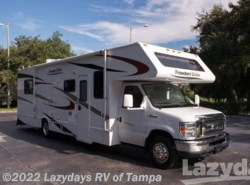 Used 2010  Thor Motor Coach Freedom Elite 31R by Thor Motor Coach from Lazydays in Seffner, FL