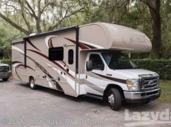 Used 2016  Thor Motor Coach Four Winds 31E by Thor Motor Coach from Lazydays in Seffner, FL
