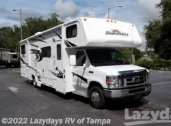 Used 2014 Forest River Sunseeker 3010DS available in Seffner, Florida