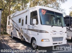 Used 2007  Damon Outlaw 3611 by Damon from Lazydays in Seffner, FL