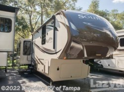 Used 2014  Grand Design Solitude 369RL by Grand Design from Lazydays in Seffner, FL