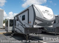 New 2017  Open Range Roamer 348RLS by Open Range from Lazydays in Seffner, FL