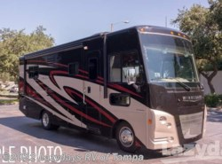 New 2017  Winnebago Vista LX 35F by Winnebago from Lazydays in Seffner, FL
