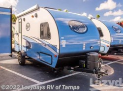 New 2017  Forest River R-Pod RP-179 by Forest River from Lazydays in Seffner, FL