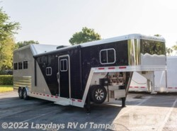 New 2016  Featherlite  Living Quarters 8581 by Featherlite from Lazydays in Seffner, FL
