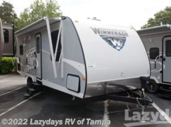 New 2017  Winnebago Minnie 2500RL by Winnebago from Lazydays in Seffner, FL