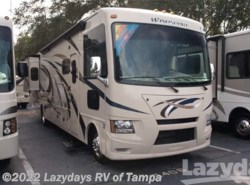Used 2016 Thor Motor Coach Windsport 35C available in Seffner, Florida