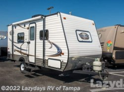 Used 2016  Coachmen Viking 17FG