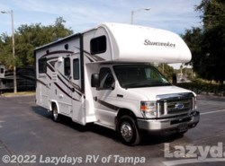 Used 2017  Forest River Sunseeker 2300 by Forest River from Lazydays in Seffner, FL