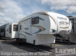 Used 2011  Keystone Outback Sydney Edition FW 325FRE by Keystone from Lazydays in Seffner, FL