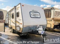Used 2016  Coachmen Clipper 16FB by Coachmen from Lazydays in Seffner, FL