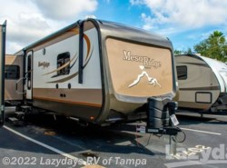 New 2017  Open Range Mesa Ridge 323RLS by Open Range from Lazydays in Seffner, FL