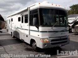 Used 2003  Itasca Suncruiser 38G by Itasca from Lazydays in Seffner, FL