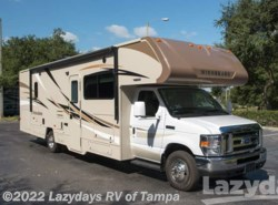 New 2017  Winnebago Minnie Winnie 31G by Winnebago from Lazydays in Seffner, FL