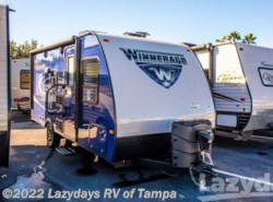 New 2017  Winnebago Micro Minnie 1700BH by Winnebago from Lazydays in Seffner, FL