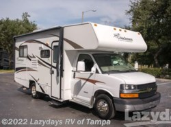 Used 2013  Coachmen Freelander  21QB by Coachmen from Lazydays in Seffner, FL