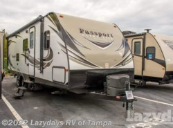 New 2017  Keystone Passport GT 2510RB by Keystone from Lazydays in Seffner, FL