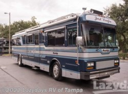 Used 1990  Blue Bird Wanderlodge M-36 by Blue Bird from Lazydays in Seffner, FL