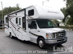 Used 2017  Forest River Sunseeker 3100SSF by Forest River from Lazydays in Seffner, FL