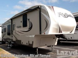 Used 2015  Grand Design Reflection 337RLS