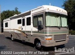 Used 2000  Fleetwood Bounder 34D by Fleetwood from Lazydays in Seffner, FL