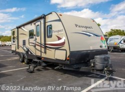 Used 2016  Keystone Passport Express 2920BH by Keystone from Lazydays in Seffner, FL