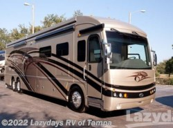 Used 2016  American Coach American Allegiance 42T