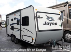 Used 2015 Jayco Jay Feather 19XUD available in Seffner, Florida