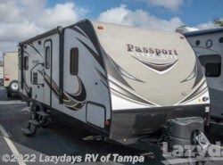 New 2017  Keystone Passport GT 2520RL by Keystone from Lazydays in Seffner, FL