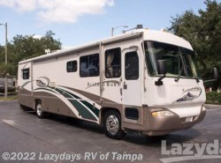 Used 1999  Tiffin Allegro Bus 37 by Tiffin from Lazydays in Seffner, FL
