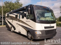 Used 2011 Thor Motor Coach Serrano 31Z available in Seffner, Florida