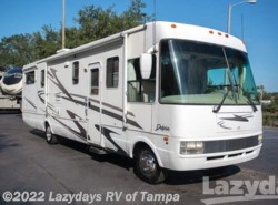 Used 2002  National RV Dolphin LX 5535 by National RV from Lazydays in Seffner, FL