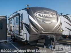 New 2017  Heartland RV Torque XLT T29 by Heartland RV from Lazydays in Seffner, FL