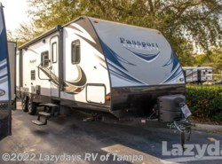 New 2017  Keystone Passport GT 3290BH by Keystone from Lazydays in Seffner, FL
